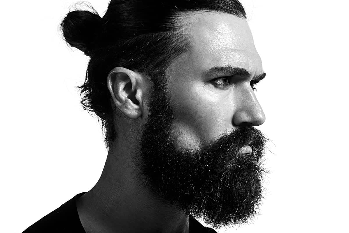 55 New Men S Top Knot Hairstyles Out Of The Ordinary 2019