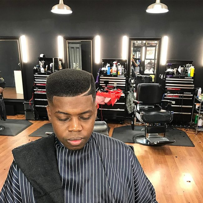 Juice Haircuts 37