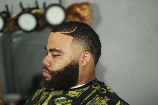 Juice Haircuts 41