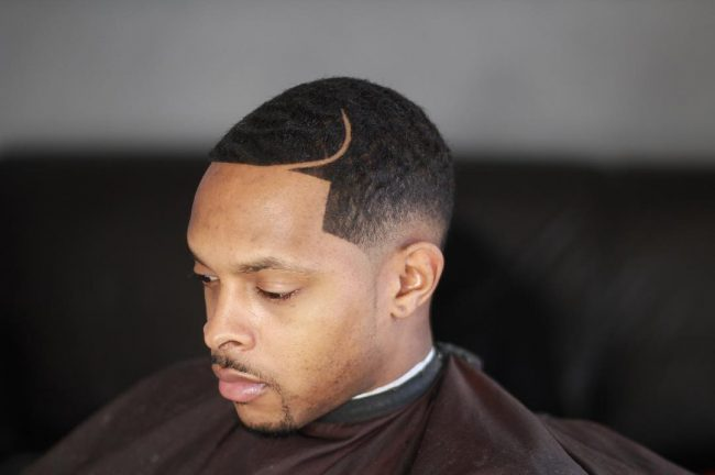 Juice Haircuts 42