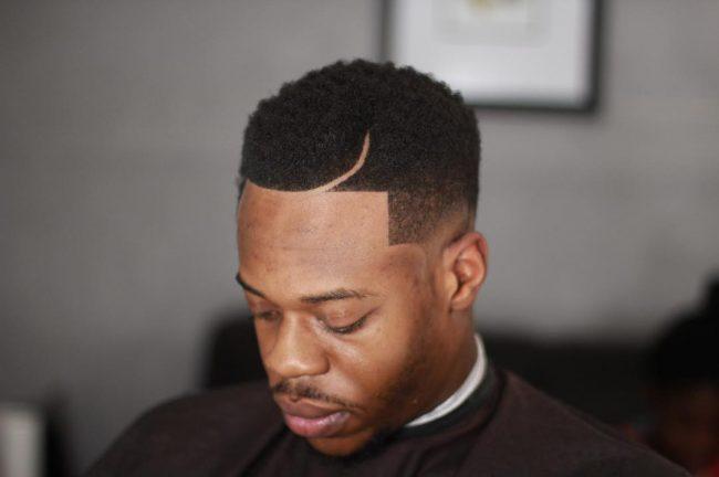 Juice Haircuts 43