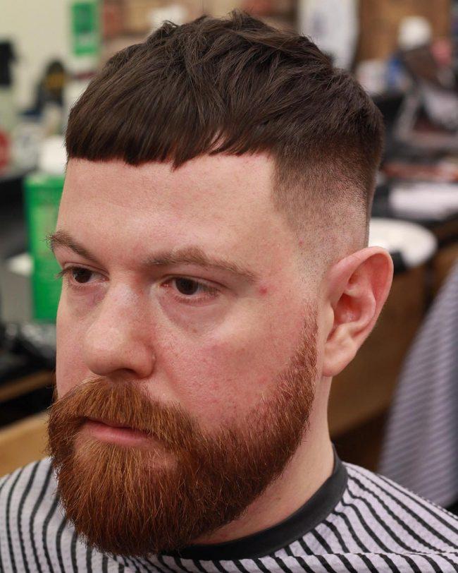 Mushroom Haircuts 29