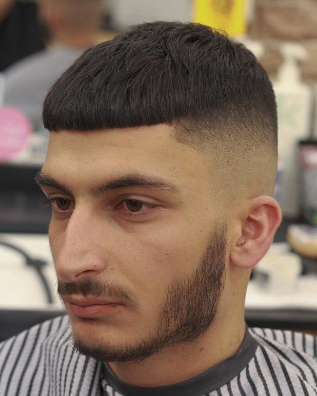 Mushroom Haircuts 31