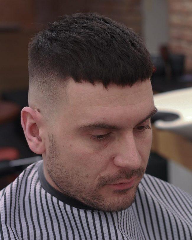 Mushroom Haircuts 32