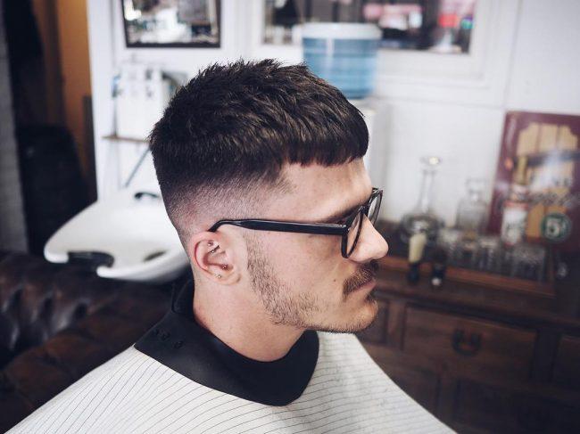 Mushroom Haircuts 37