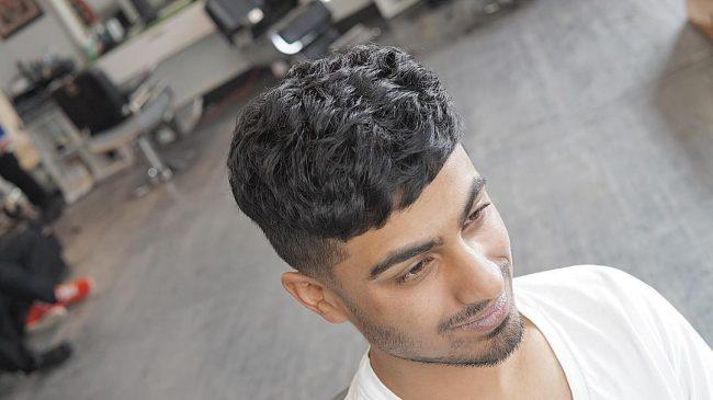 Mushroom Haircuts 40