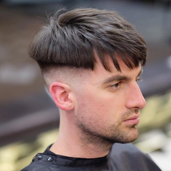 Mushroom Haircuts 44