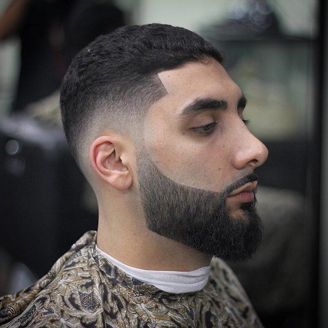 Mushroom Haircuts 49