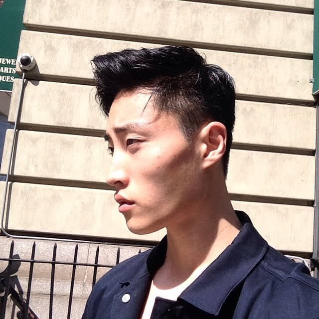 30 Best Korean Hairstyles for Men - K-pop Trend (2019)
