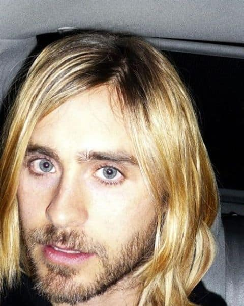 Awe Inspiring 40 Remarkable Jared Leto39S Haircuts Become A Trendsetter Short Hairstyles For Black Women Fulllsitofus