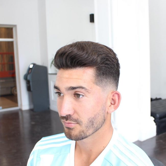70 Best Professional Hairstyles for Men - Do Your Best[2019]