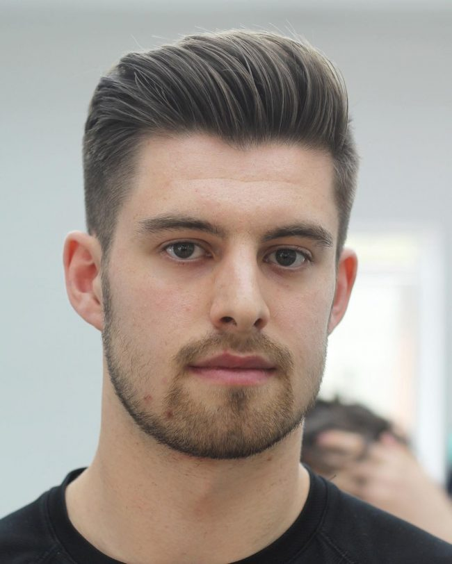 70 Best Professional Hairstyles For Men Do Your Best 2018