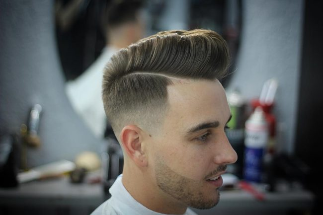 Professional Hairstyles 45