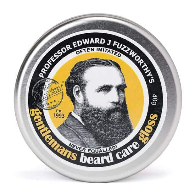 Professor Fuzzworthy Beard Care Balm