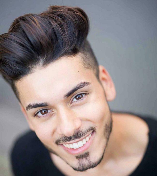 Quiff Hairstyles 46