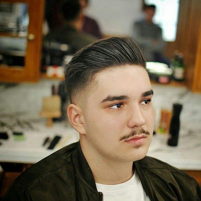 Quiff Hairstyles 47