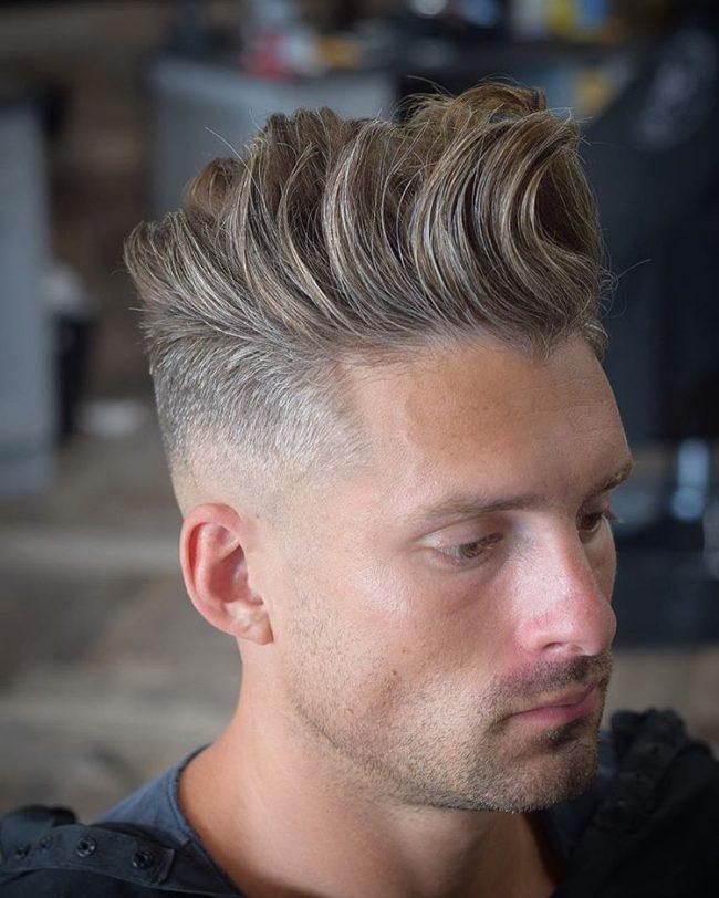 Quiff Hairstyles 48