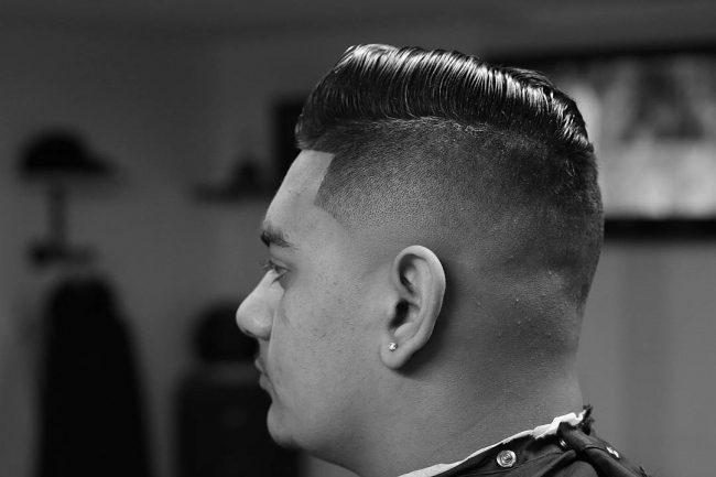 Quiff Hairstyles 49