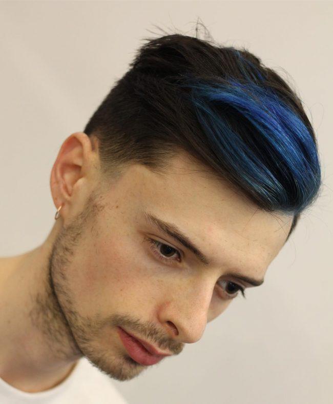 Quiff Hairstyles 51