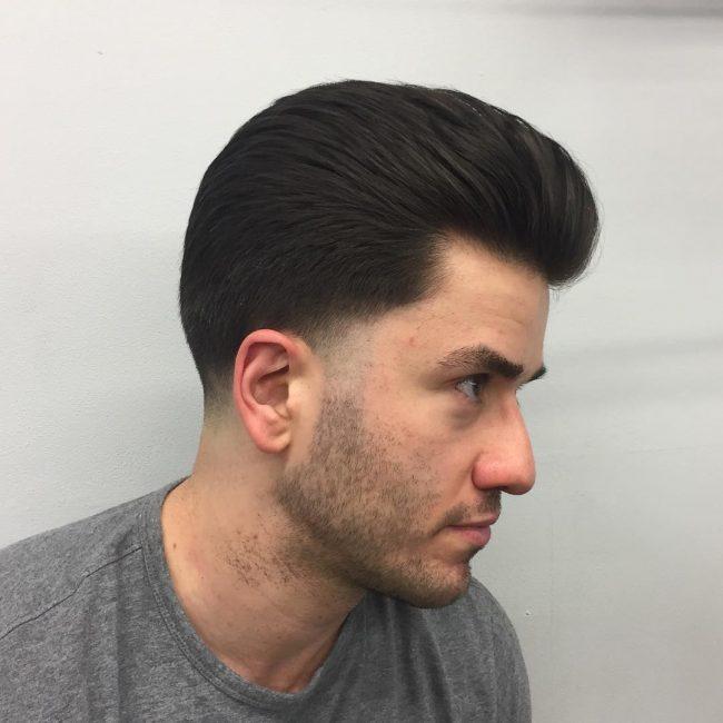Quiff Hairstyles 52