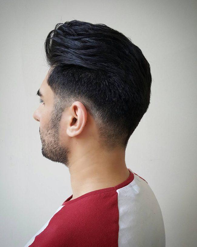 Quiff Hairstyles 53