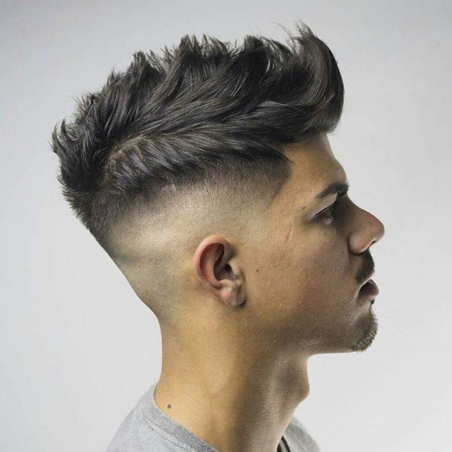 Quiff Hairstyles 54