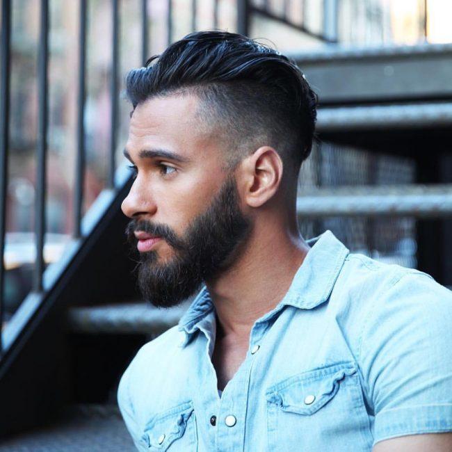 Quiff Hairstyles 55