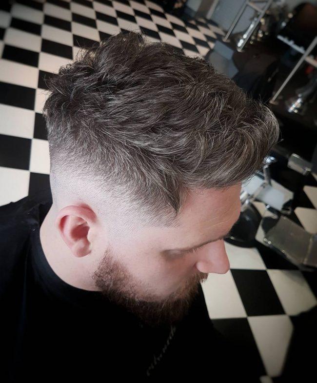 Quiff Hairstyles 57