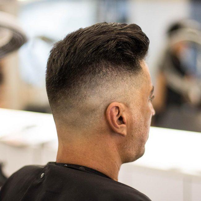 Quiff Hairstyles 58