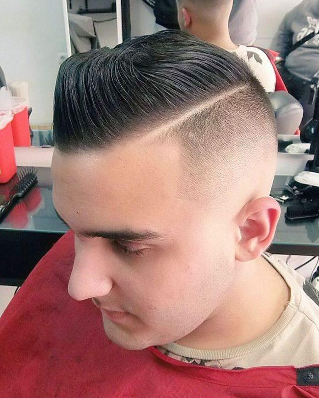 Quiff Hairstyles 59