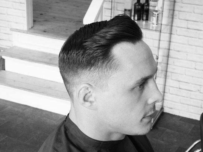 Quiff Hairstyles 60