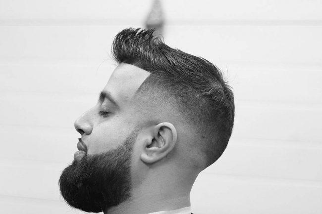 Quiff Hairstyles 61