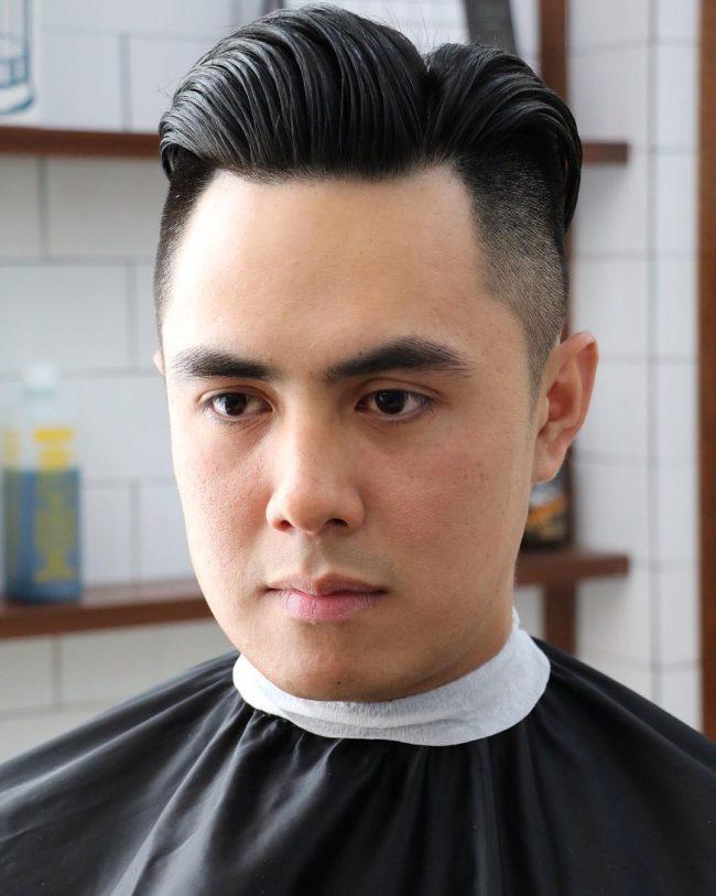 Quiff Hairstyles 63