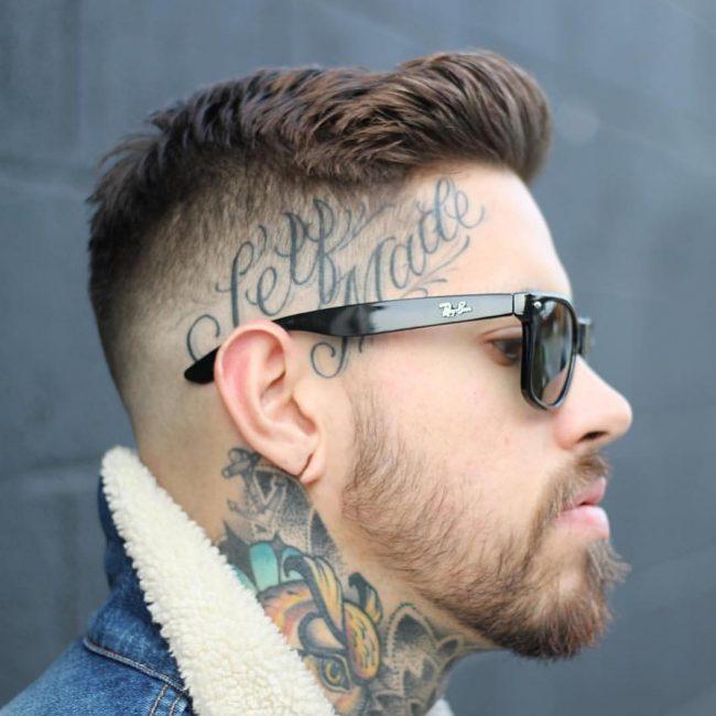 Quiff Hairstyles 64