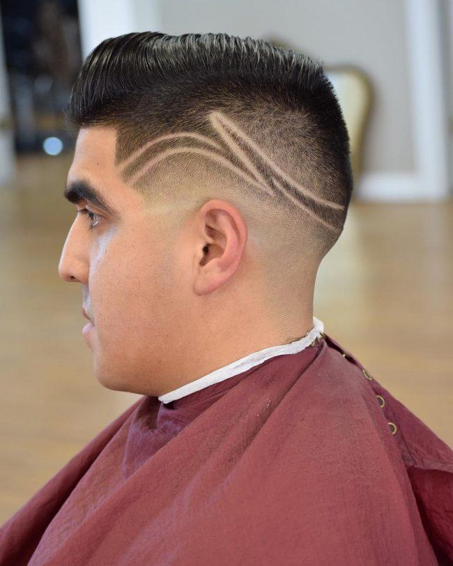 Quiff Hairstyles 65