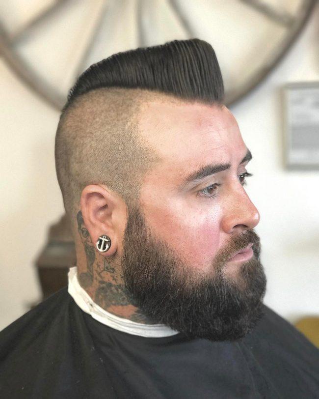 Quiff Hairstyles 74