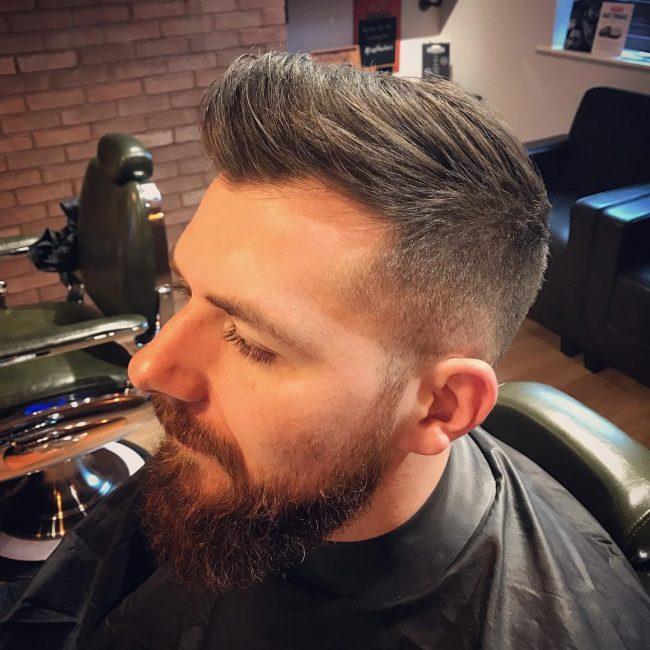 Quiff Hairstyles 75