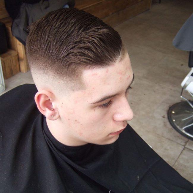 Quiff Hairstyles 76