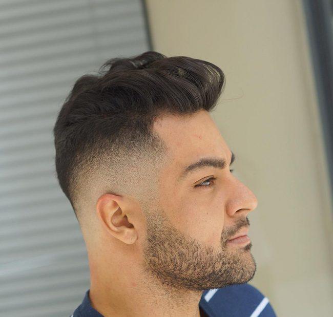 Quiff Hairstyles 77