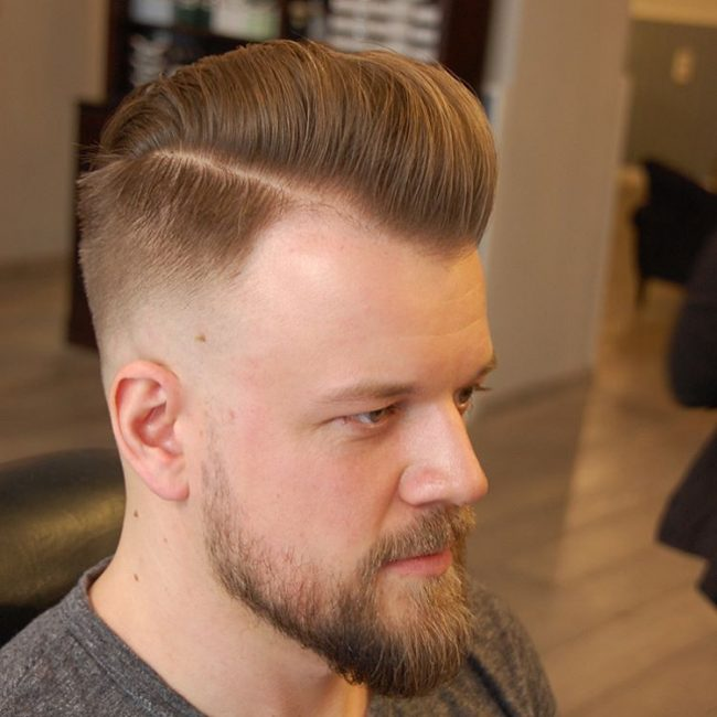 Quiff Hairstyles 79
