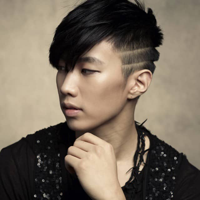 30 Best Korean Hairstyles For Men K Pop Trend 2019