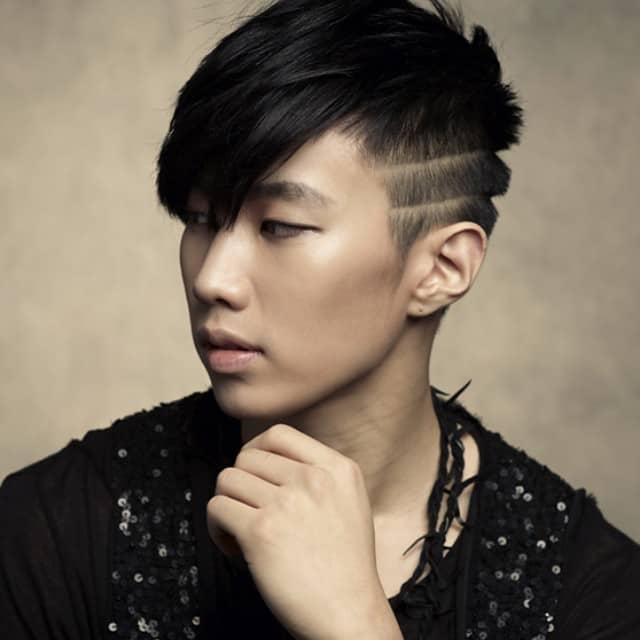 Tremendous 30 Glorious Korean Hairstyles For Men K Pop Is Already Here Short Hairstyles For Black Women Fulllsitofus