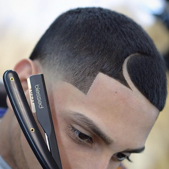 50 Amazing Juice Haircuts Comming Back In 2018