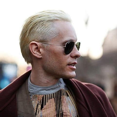 70 Remarkable Jared Leto Haircuts,Become a Trendsetter[2019]