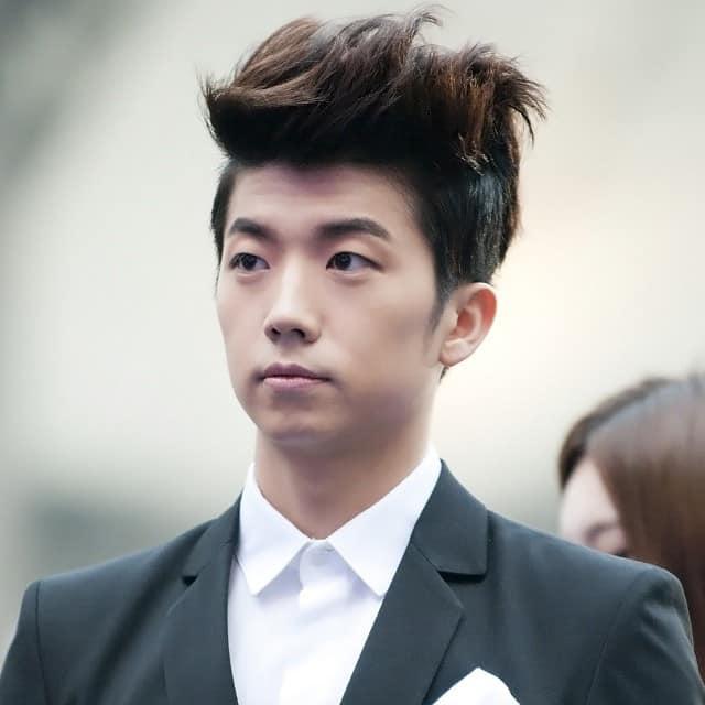 Pleasing 30 Glorious Korean Hairstyles For Men K Pop Is Already Here Short Hairstyles For Black Women Fulllsitofus