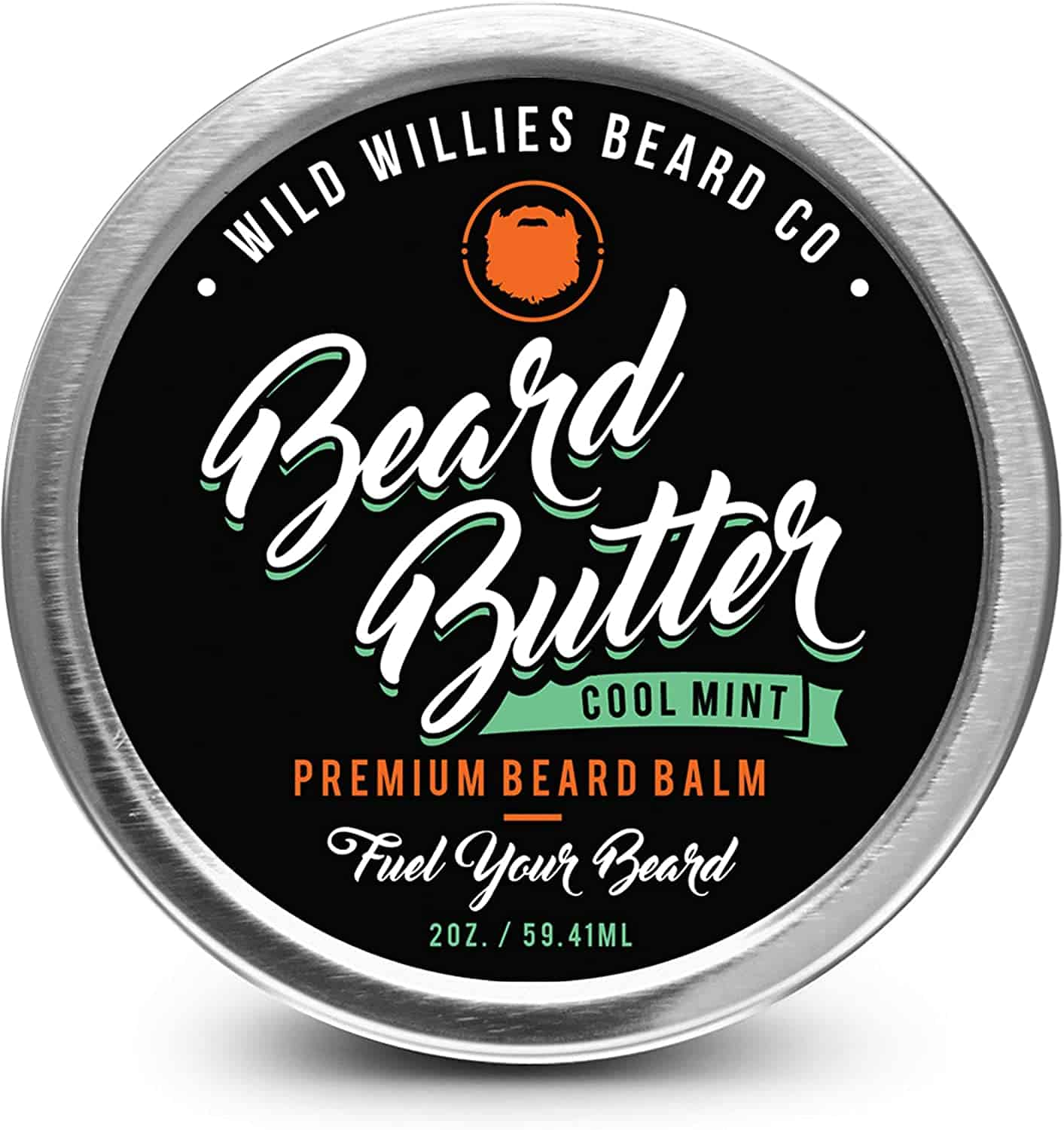 Wild Willies Beard Butter