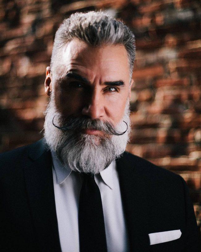 handlebar mustache 44