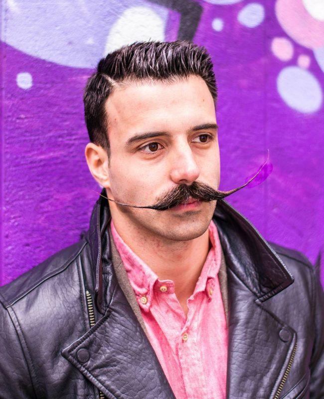 handlebar mustache 50