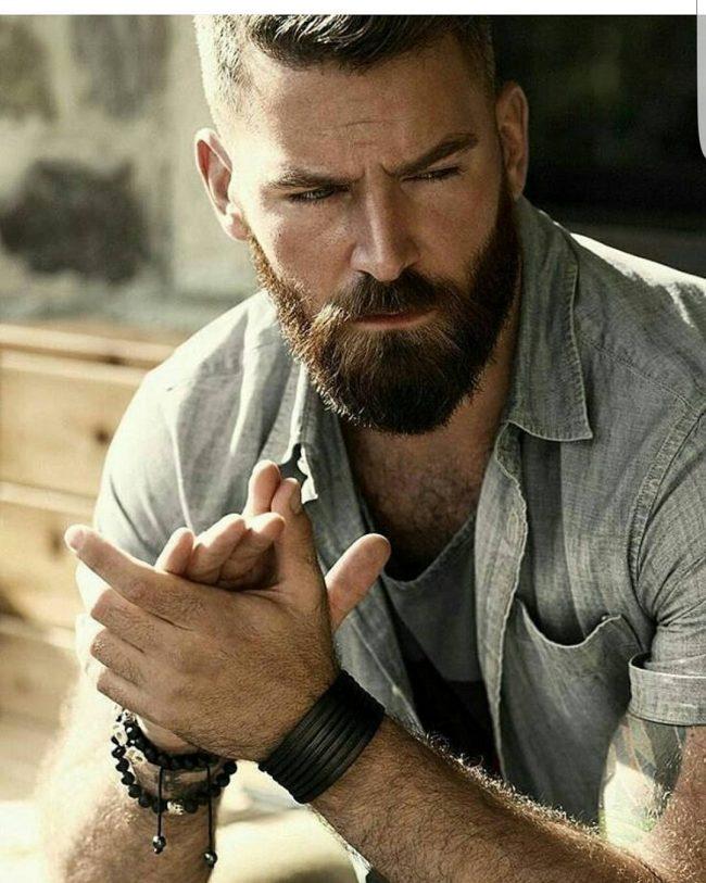 Beard Neckline 3