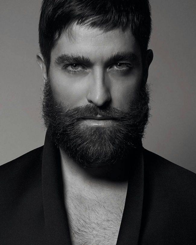 A Beard to Covert
